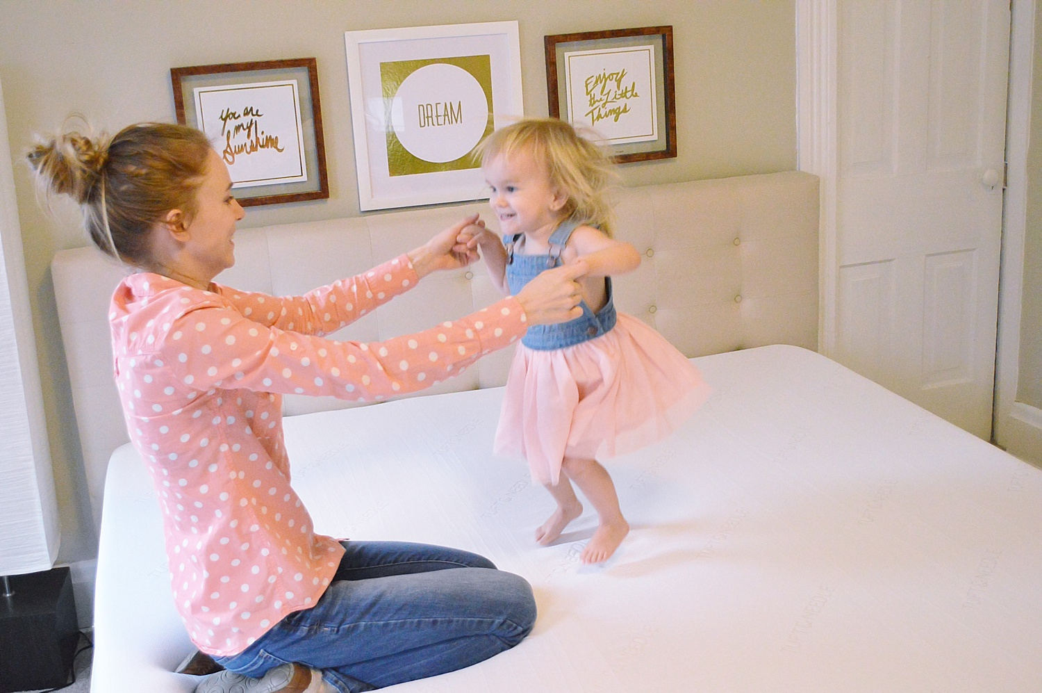 Tuft & Needle Mattress Review by Rachael Burgess