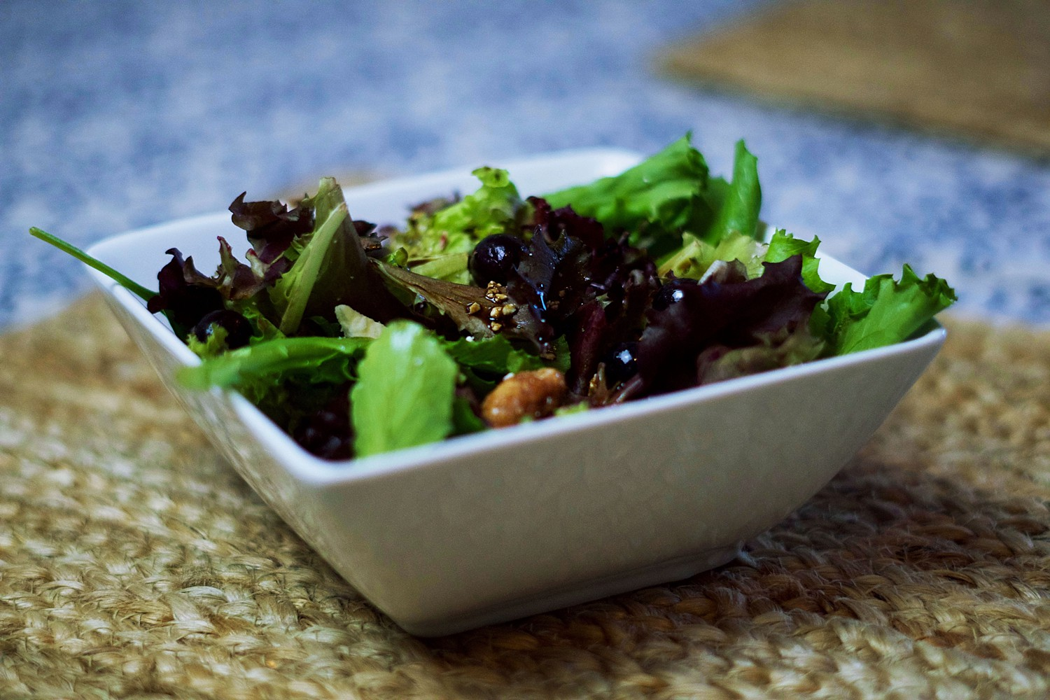 How to Incorporate more Veggies into your Diet by Rachael Burgess