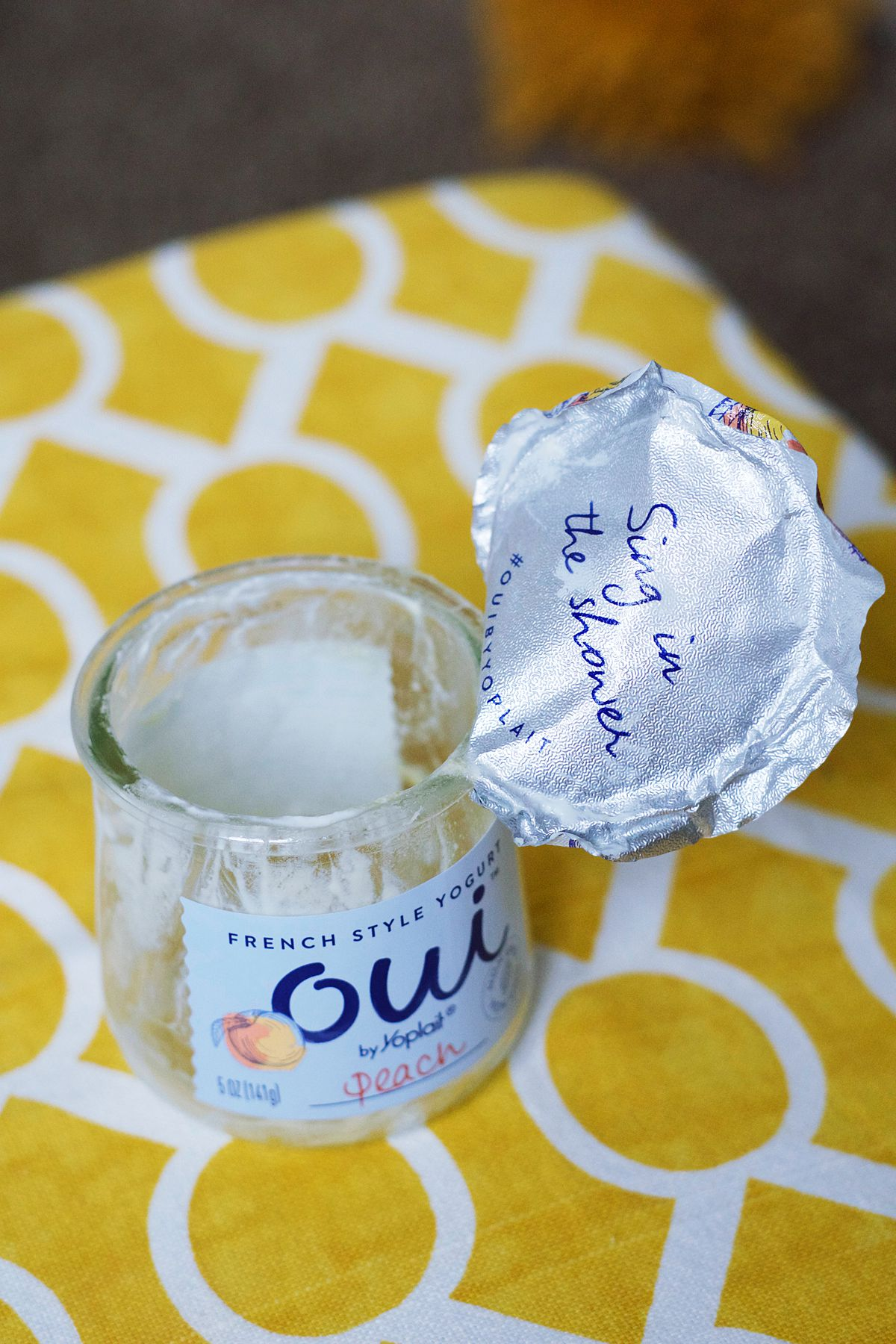 Say Oui to Me Time Mommy's | Rachael Burgess